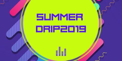 SummerDrip2019
