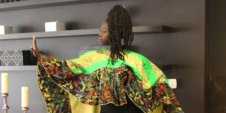 African Fashions pop up shop; Tampa Florida. tickets