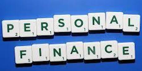 Personal Finance Teacher Training: Leverage FinLit & Bridge Achievement Gaps tickets