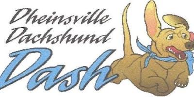 2019 Dheinsville Dachshund Dash