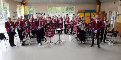 Nailsworth Silver Band Centenary Concert with Tom Hutchinson (Cory Band)