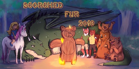 Scorched Fur 2019 tickets
