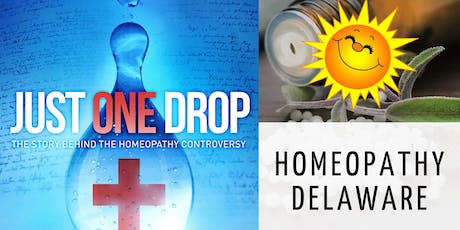 Movie Night! - Just One Drop: The Story Behind the Homeopathy Controversy tickets
