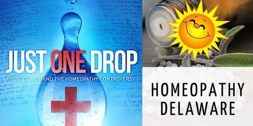 Movie Night! - Just One Drop: The Story Behind the Homeopathy Controversy