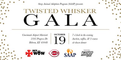 Twisted Whisker Gala