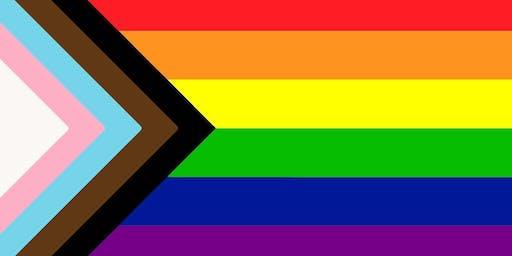 Community Diversity Workshop - LGBTQ 101