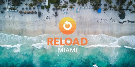 Reload Miami 2019 tickets
