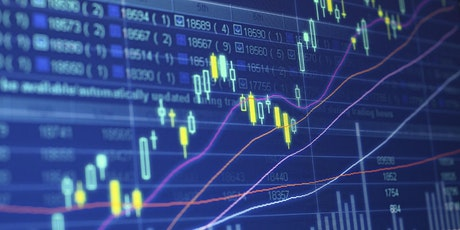 Oxford FOREX & Bitcoin Trading Workshop For Beginners - Dr JAV tickets