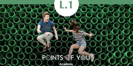 POINTS OF YOU® L.1 HELLO POINTS - Greater Milwaukee Area (WI)