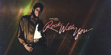 ROCK WITH YOU | An MJ Bday Tribute Jam tickets