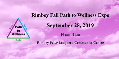Path To Wellness Expo tickets