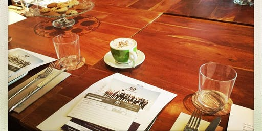 Business for Breakfast - BforB Clubhouse27