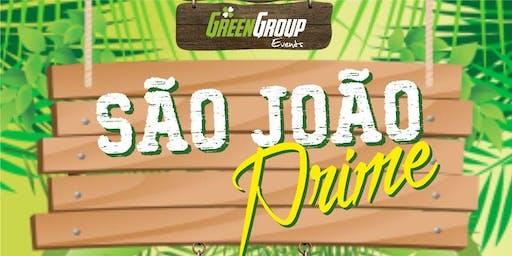 SÃO JOÃO PRIME