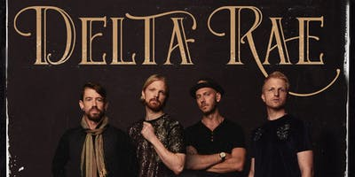 Delta Rae with The Parachute Brigade