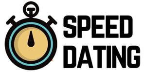 25+ Singles Speed Dating