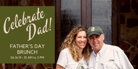 Father's Day Brunch Waffle Bar tickets