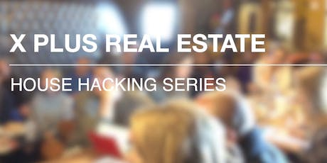 Free House Hacking Event: Landlord & Leasing Best Practices tickets