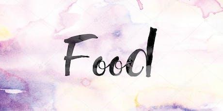 Food Wellbeing Workshop  tickets
