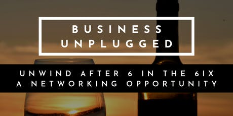 Business Unplugged (Networking on a Boat) on Pioneer Cruises tickets