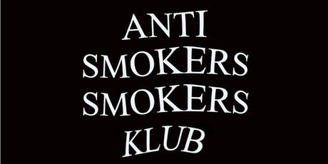 Florida Pottery presents AntiSmokersSmokersKlub FloGrown Festival tickets