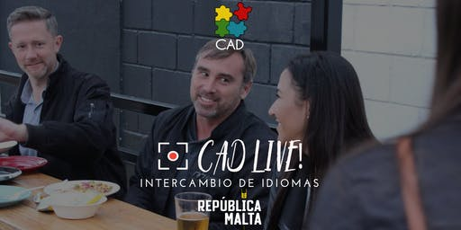 CADlive! Intercambio de Idiomas - Language Exchange