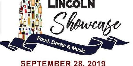 18th Annual Lincoln Showcase tickets