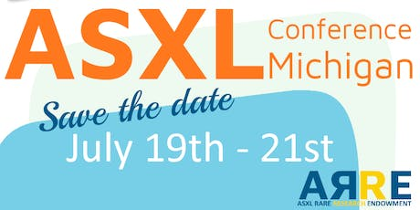 2019 ASXL Conference tickets