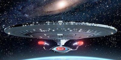 Relazioni Aumentate: Guerre non troppo stellari