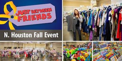 Huge Kids' Sales Event - JBF N. Houston - Spring 2019 - GET IN FREE