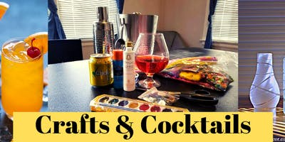 Columbia Crafts and Cocktails