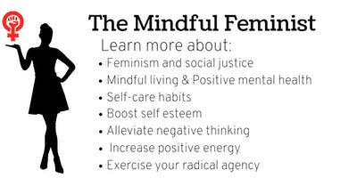 The Mindful Feminist