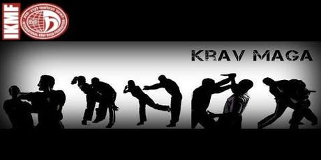 Maynooth - Krav Maga Intro Class tickets