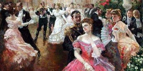 19th Century Dance for Court and Country Workshop tickets