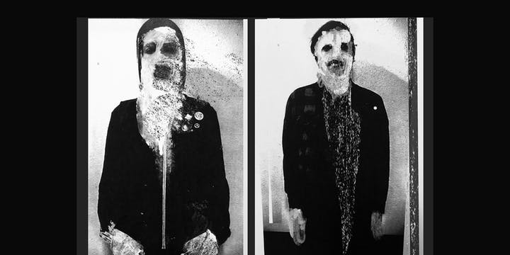 Vampyre tour kick off & tape release: Vampyre, Wurve, Dregs, Dirt Pile & Wolfie Warship