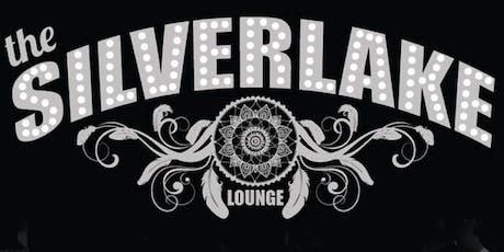 OptycNerd // Whiskey Autumn // Levi Double U @ Silverlake Lounge tickets
