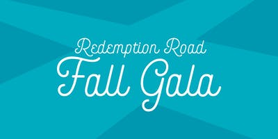 Redemption Road Fall Gala