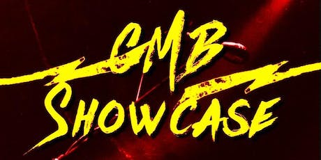 GMB  Showcase tickets