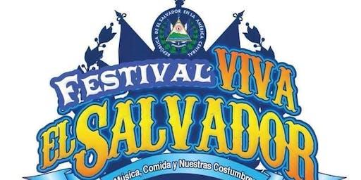 Festival Viva El Salvador