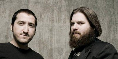 PINBACK : Because That's What Bands Do Tour with special guest Nick Reinhart of Tera Melos @ recordBar