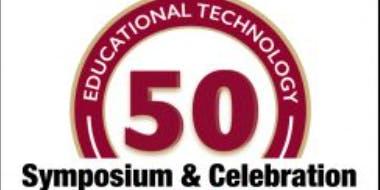 EdTech 50th anniversary Symposium