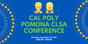 CPP CLSA CONFERENCE 2019