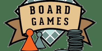 Board Games Hughes Hall v1