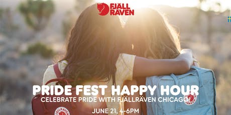 Pride Fest Happy Hour tickets