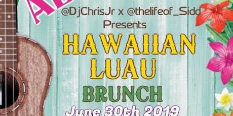 Hawaiian Brunch  tickets