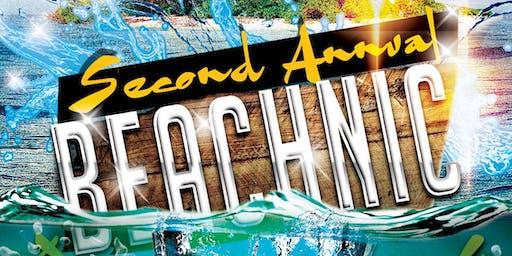 BEACHNIC BEACH PARTY 2K19
