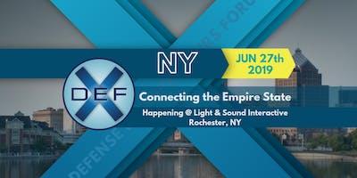 DEFx New York
