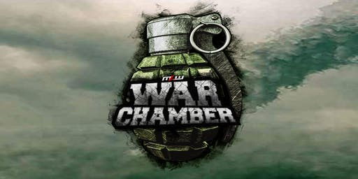 MLW: WAR CHAMBER (Major League Wrestling Fusion TV Taping)
