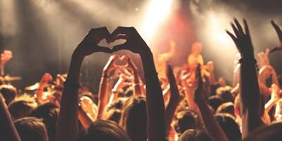 Humble Events | Calum Jones & The Trad Project + Gordon James & The Power