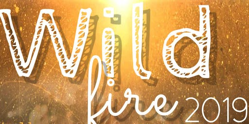 Wild Fire Youth Conference 2019