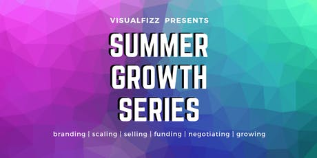 September Growth Series: Sales, Like A Boss. Understanding Sales Inside & Out tickets